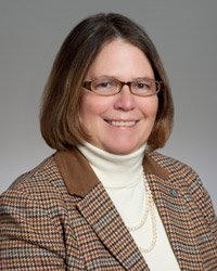 Judith C. Quinn, MSN, RN-BC - Chief Nursing Officer,<br />Cape Cod Hospital