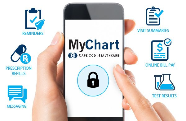 MyChart - Take charge of your health