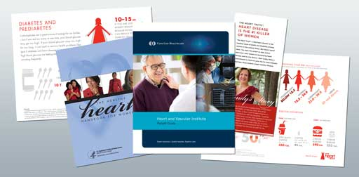 February Heart Month Patient Resources