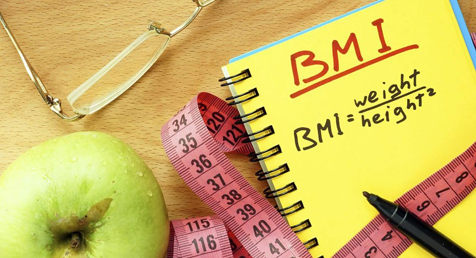 BMI may not tell you all you need to know about weight