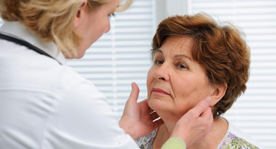 Mild hypothyroidism or just getting older?