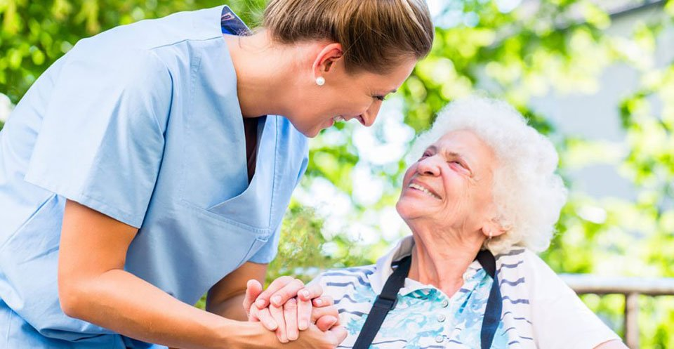 When the caregiver needs a break