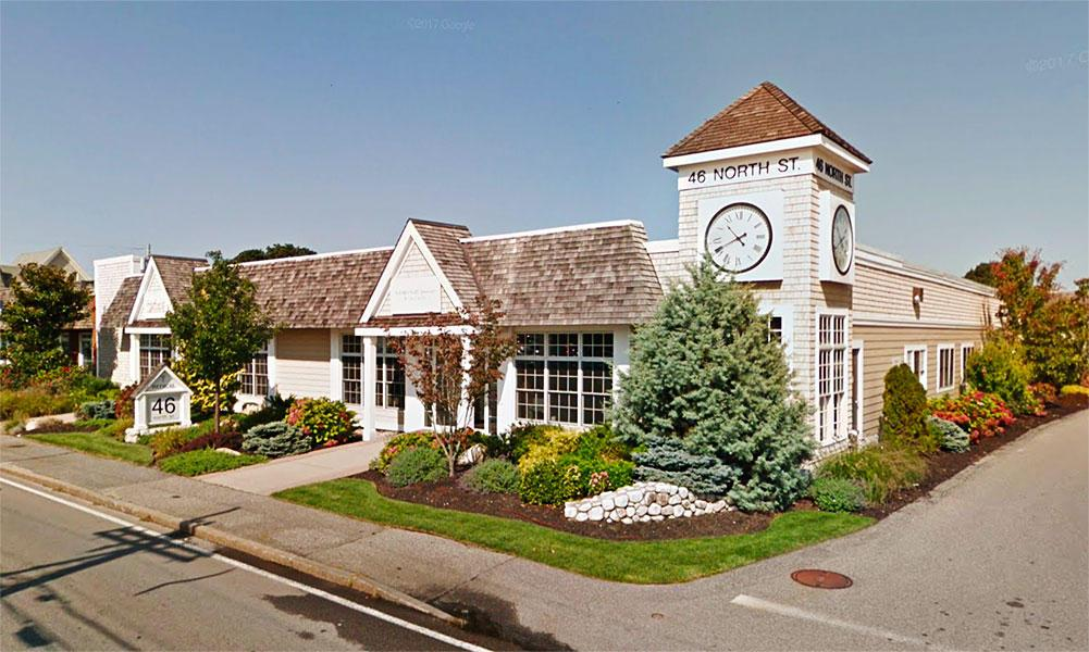 Cape Cod Healthcare Neurosurgery - Hyannis
